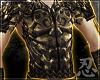 忍 Divine Fist Armor