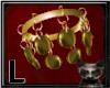 |LB|Coin Armbands L