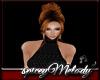 Petunia Ginger Spice 2
