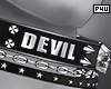 -P- Devil Collar M