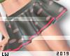 [LW]Kid Bat Skirt