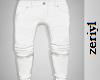 ZRL - WHITE PANT