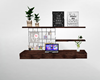 Working Shelf/Table