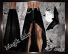 (T) Dark Magik skirt M