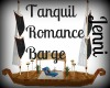 Tranquil Romance Barge