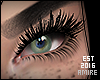 ☬ Eyes - Irish Gem