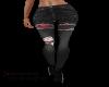 Star Studded Jeans