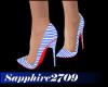 *S* ThinStripe_Heels
