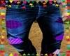 Pants Caipira Roxo