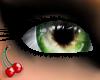 Eyes bishi Green