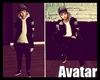 ★ChillBoy Avatar v1★