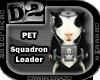 [D2] Squadron Leader