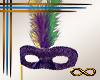 [CFD]Mardi Gras Mask/pos