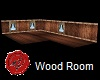Small Wood Room