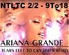 EvanRmix Ariana grande 2