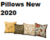 Pillows New for 2020