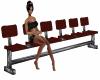 Row of Seats 3