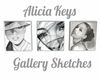 Gallery Art Sketches