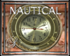(SL) Nautical clock
