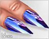 No. Metalica .Nails