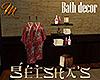 [M] Geisha's Bath decor