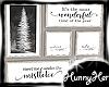 Christmas Framed Pics