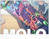 m/ Kids Skateboard wPose