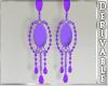 ~D~Crow Keeper Earrings1