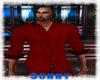 *SW*Red Dress Shirt
