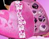 Pink Drk Chocolate