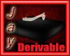 !J1 Derive PillowShoe