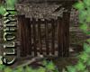 ~E- Olde Wooden Gate