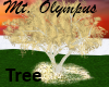 Mt. Olympus Tree