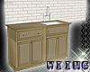 [W] Neal's kitchen