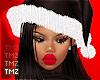 Santa Hat Layer -Blk*