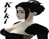 AC*black kiki
