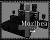 [MLA] Bed Dark