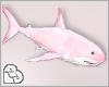 LL* Circling Sharks Pink