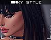 M:Cai Qi blk&brown