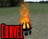 Black Firepit
