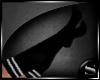 !S! Black & white socks