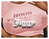GA Hood Princess