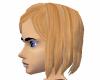 Short base blonde