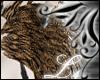 [L4]Tiger Shoulder Fur