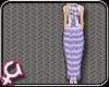 [GB] GaGa Hair Gown