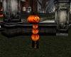 Halloween Pumpkin Radio