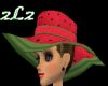 2L2 Watermelon Hat