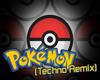 Pokemon Techno Remix
