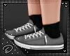 lDl Luna Grey Shoes