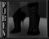 (RM)Gothic high heels
